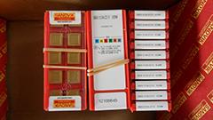 山特维克数控刀具RCMT1204MO现在特价批发了
