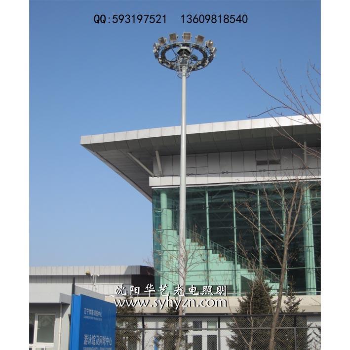 高杆灯 升降高杆灯 广场高杆灯