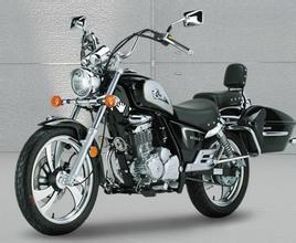 供应豪爵铃木悦酷GZ150-A摩托车