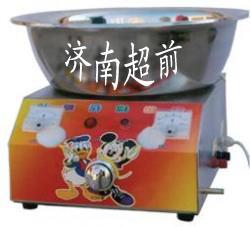 济南交直流电动棉花糖机(CQ-JD)  小本创业首选  致富机器