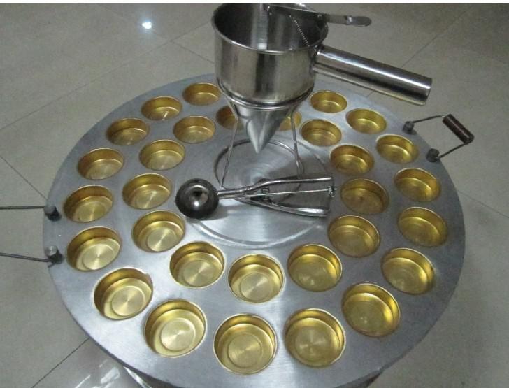 济南红豆饼机小本创业首选  致富机器