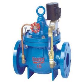 温州厂家热卖600X电动水力控制阀