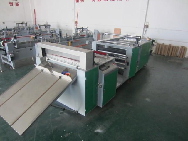 广东专业分切PVC胶片、PET片材、PP卷材的机器