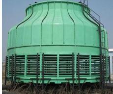 供应殊效玻璃钢冷却塔