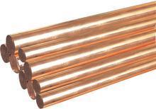 国产QTe0.5碲铜棒,C14500碲铜棒,杯士铜棒