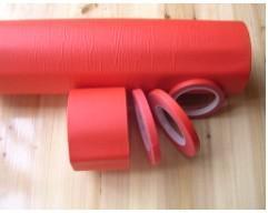 低价供应喷涂红美纹胶带 PCB板红美纹胶带