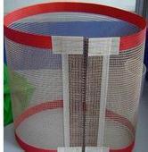 低价供应特氟龙网格输送带、铁氟龙输送网带