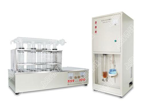 定氮蒸馏器