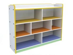 玩具储物玩具柜