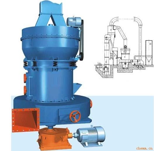 高产耐磨钾长石雷蒙磨生产商|磨粉机原理图分析