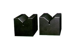 河北花岗石V型架