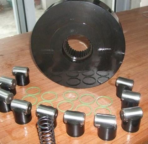 供应ZF混凝土搅拌车减速机配件