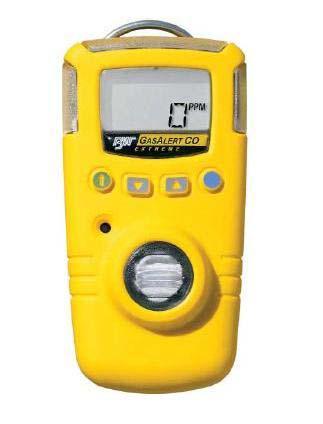 加拿大BW单一气体检测仪