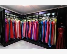 天津租婚纱礼服的具体步骤