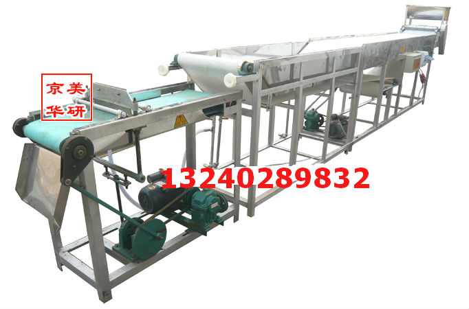 专业拉皮机器厂家       商用大拉皮机  自熟大拉皮机价格