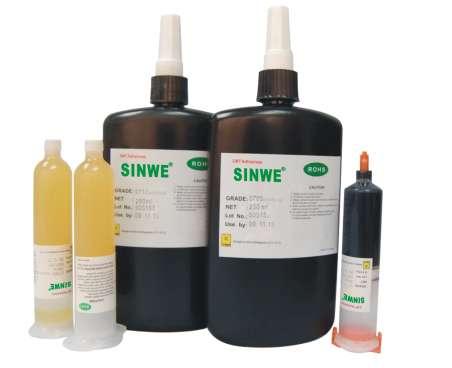 合集成电路防水胶,汽车电子控制板防水胶,电子线路板防水胶,航空仪