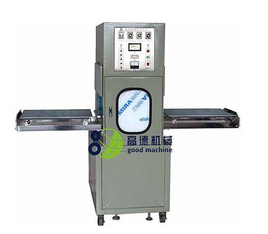 供应折盒高周波塑胶熔接机