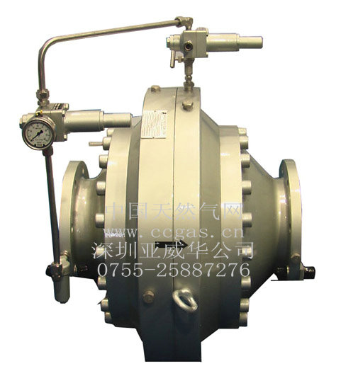 燃气调压箱/柜-亚威华自1995年服务至今