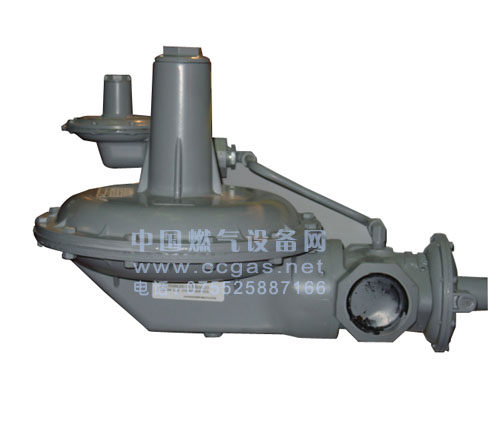 合资亚力牌燃气调压器-中国天然气网