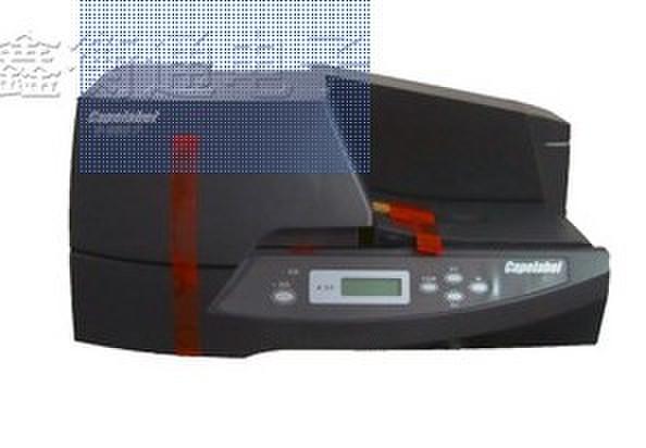 日本佳能丽标标牌机C-330P 电缆号牌打印机
