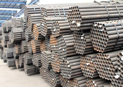 冶钢无缝钢管、天津合金钢管厂家