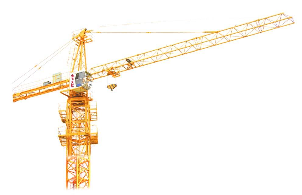 塔吊塔机的历史起源与现在发展
