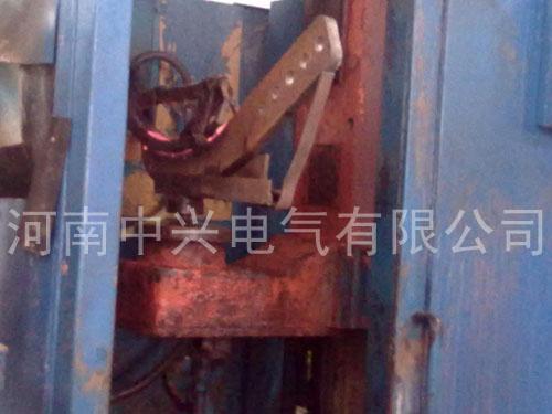 河南许昌大小型功率高频炉中兴价格质量都领先