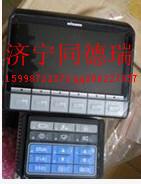 pc200-8显示屏 电脑板 小松挖机配件