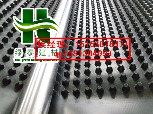 供应江西蓄排水板厂家&萍乡HDPE蓄排水板的价格