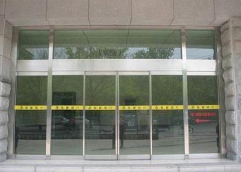 朝阳门维修玻璃门