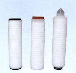 广州折叠滤芯批发 折叠滤芯生产厂家