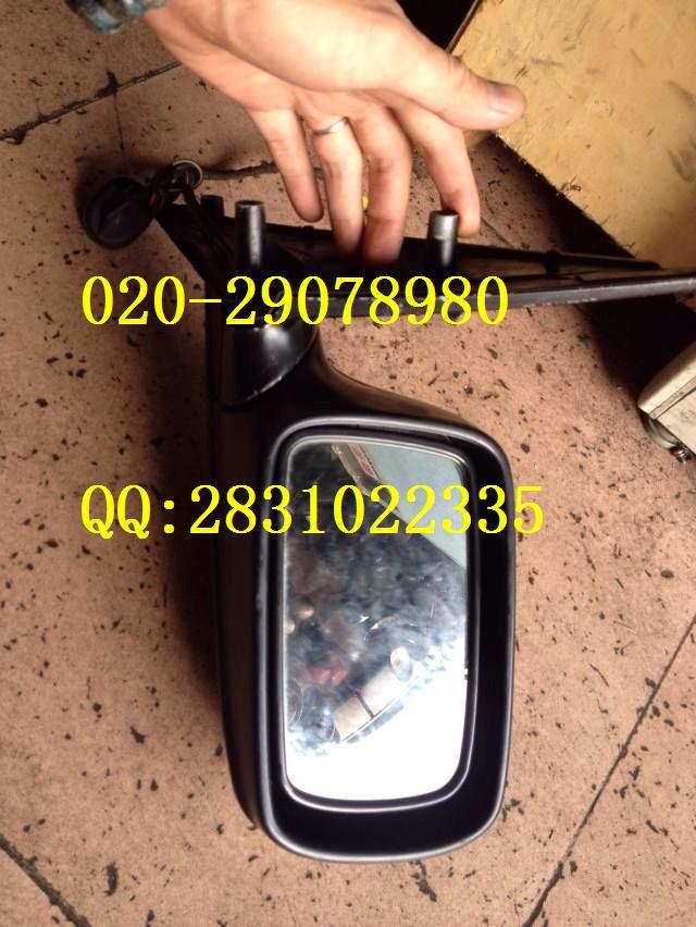 马自达323倒车镜拆车件,马自达前后杠汽车配件