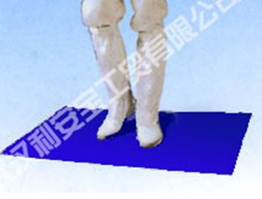 防静电粘尘台垫地垫