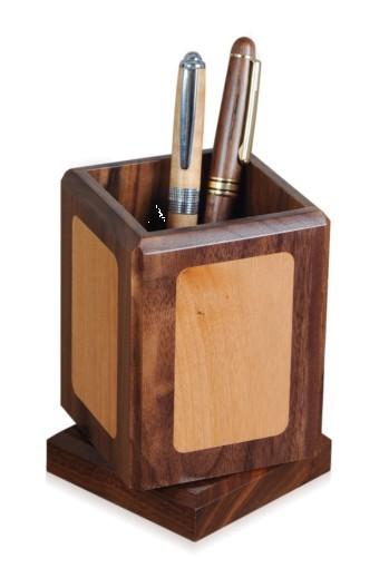 木制笔筒|木制笔筒价格|木制笔筒生产厂家