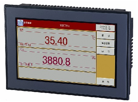 TEMI990温度压力试验控制器