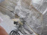 安全免爆破非开挖顶管岩石最佳拆除机械