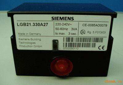 燃烧器控制器LMG22.330B27