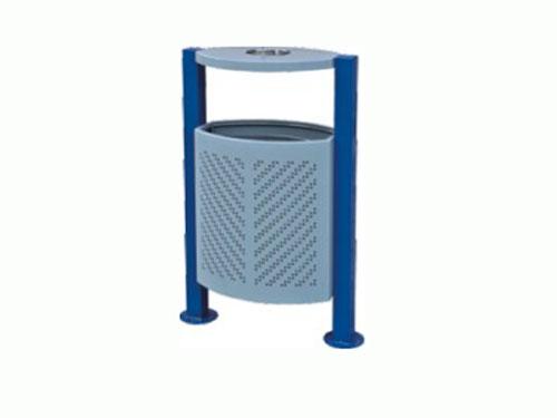 达州垃圾桶 户外垃圾桶 环保垃圾桶 户外单桶果皮箱