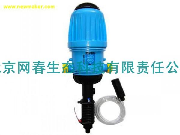 美瑞MixRite水力驱动比例施肥泵 2504-低压型