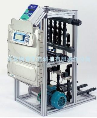 肥滴杰FT系列旁路式自动灌溉施肥机