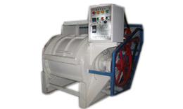 立净品牌高强度硫酸盐酸滤布清洗机