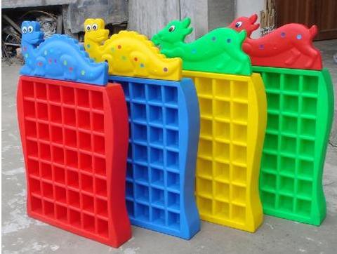 供应幼儿园无毒塑料口杯架水杯架木质水杯架幼儿园家具