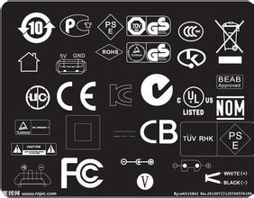 蓝牙后视镜SRRC认证,无线胎压计CE认证FCC认证