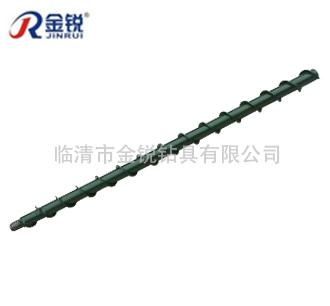 山东金锐钻具常年提供Φ28煤钻杆