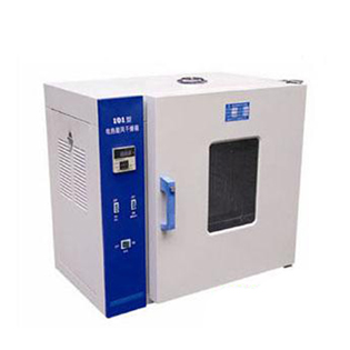干燥箱价格-河南鹤壁电热鼓风干燥箱