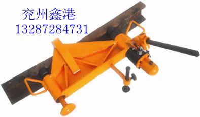 KWPY-600液压弯道机