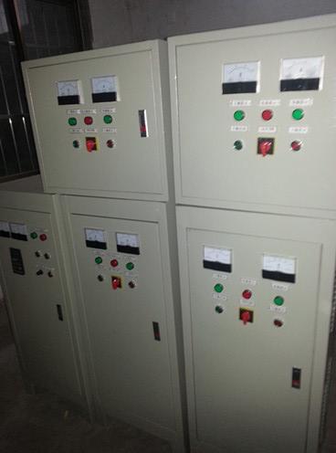 水泵变频控制器