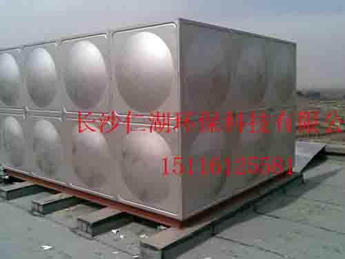 郴州不锈钢水箱厂,郴州不锈钢水箱选材及维护