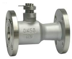 Q41PPL-16P|Q41PPL-25P不锈钢一体式高温球阀