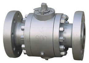 Q47H-16C|Q47H-25C铸钢硬密封球阀